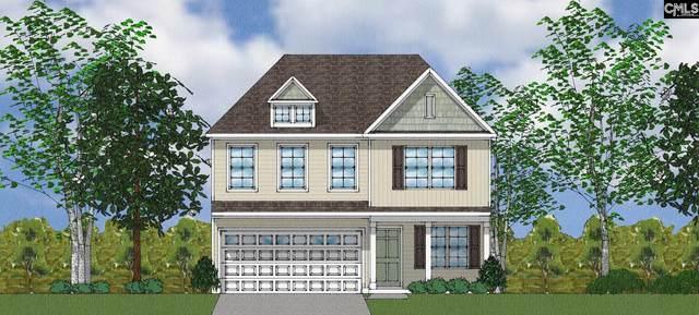 1307 Tanreall Drive, Lexington, SC 29073 (MLS #528910) :: Olivia Cooley Real Estate