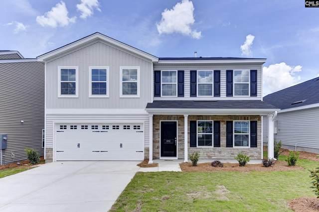 1129 Tanreall Drive, Lexington, SC 29073 (MLS #528911) :: Olivia Cooley Real Estate
