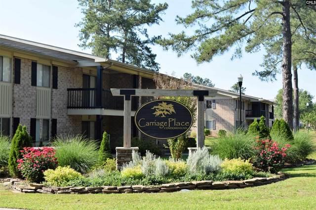 6530 Davidson Street G-5, Columbia, SC 29209 (MLS #528912) :: Olivia Cooley Real Estate