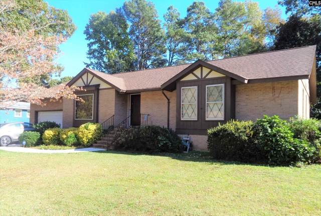113 Traylors Gate Circle, Irmo, SC 29063 (MLS #528913) :: EXIT Real Estate Consultants