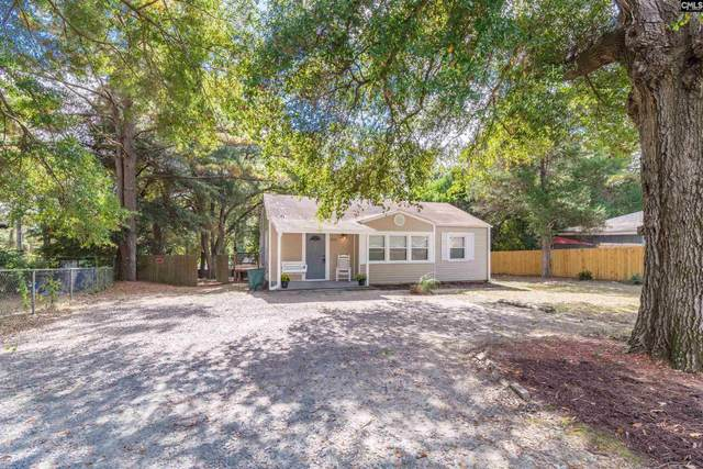 1433 Burley Court, Columbia, SC 29204 (MLS #528914) :: Olivia Cooley Real Estate