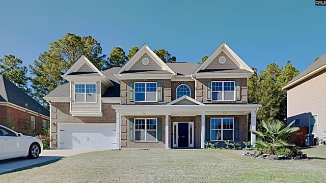 423 Crescent River Road, Lexington, SC 29073 (MLS #528926) :: Olivia Cooley Real Estate