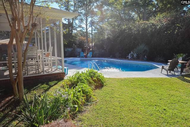 6132 Crabtree Road, Columbia, SC 29206 (MLS #528934) :: Olivia Cooley Real Estate