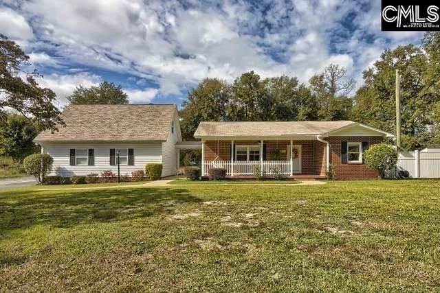 1547 Jessamine Road, Lexington, SC 29073 (MLS #528935) :: Olivia Cooley Real Estate