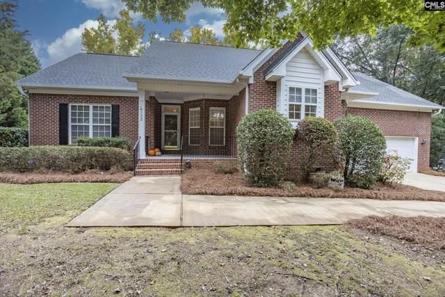 120 Three Oak Lane, Chapin, SC 29036 (MLS #528937) :: Olivia Cooley Real Estate