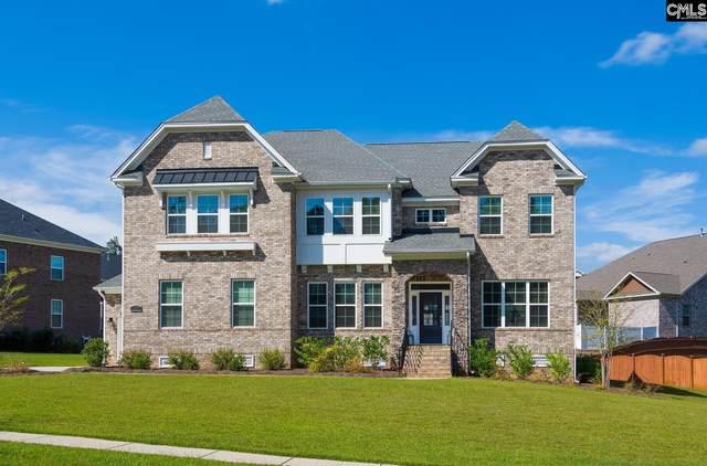 227 Ascot Woods Circle, Irmo, SC 29063 (MLS #528938) :: Olivia Cooley Real Estate