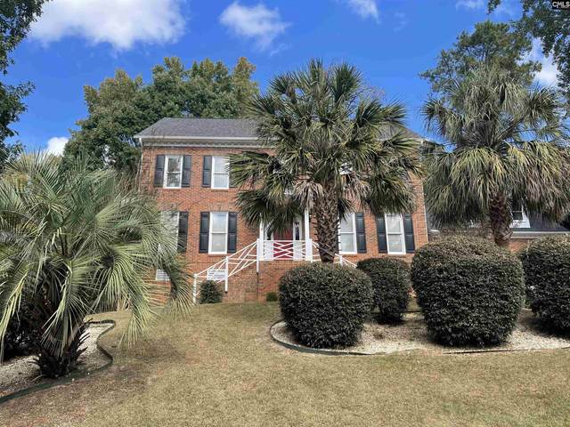 228 Weeping Cherry Lane, Columbia, SC 29212 (MLS #528940) :: Olivia Cooley Real Estate