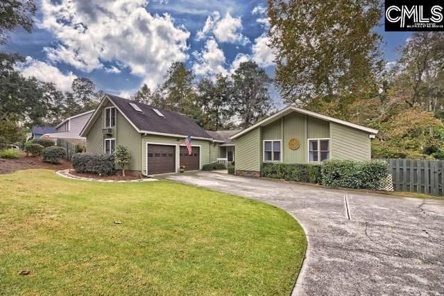 200 Rodborough Drive, Columbia, SC 29212 (MLS #528945) :: Olivia Cooley Real Estate
