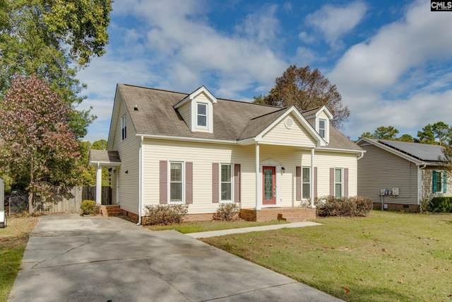 153 Mansfield Circle, Lexington, SC 29073 (MLS #528946) :: Olivia Cooley Real Estate