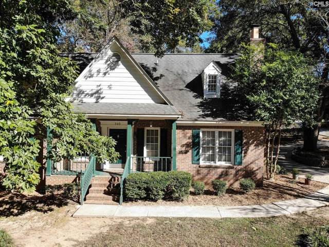140 Brent Ford Road, Columbia, SC 29212 (MLS #528948) :: Olivia Cooley Real Estate