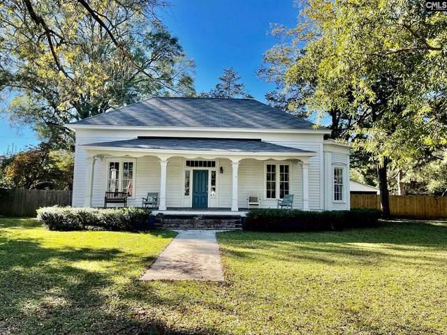 206 Green Street, Ridge Spring, SC 29129 (MLS #528954) :: The Shumpert Group