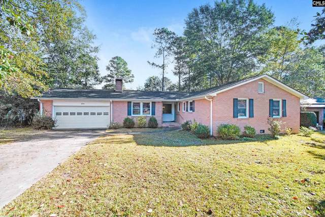814 Rockwood Road, Columbia, SC 29209 (MLS #528955) :: Yip Premier Real Estate LLC