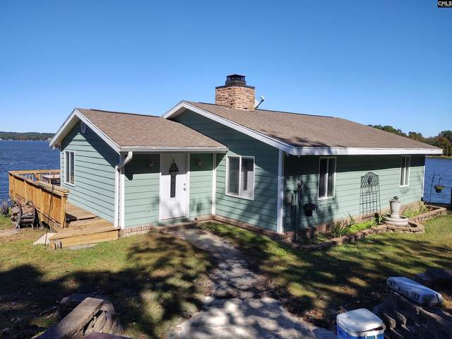 70 Rainbow Cove, Ridgeway, SC 29130 (MLS #528991) :: The Shumpert Group