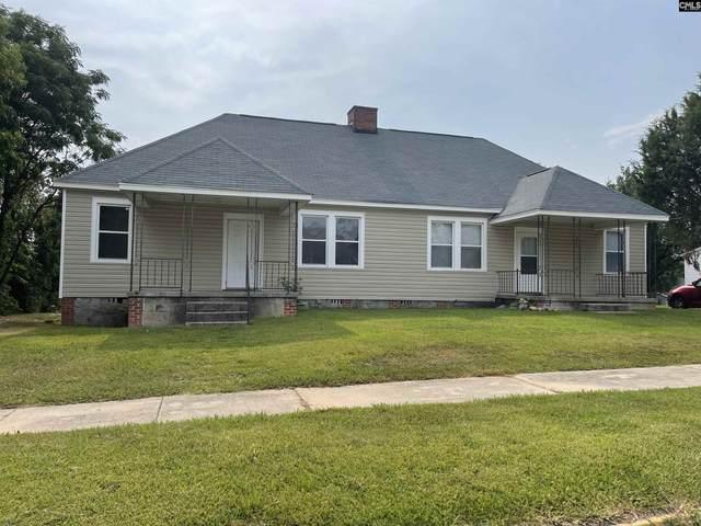 445 Popolar Street, Winnsboro, SC 29180 (MLS #528996) :: The Shumpert Group