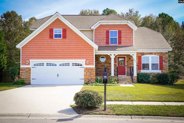 663 Stonebury Circle, Blythewood, SC 29016 (MLS #529002) :: EXIT Real Estate Consultants