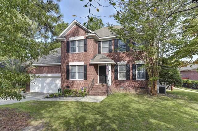 109 Hillridge Way, Columbia, SC 29229 (MLS #529012) :: EXIT Real Estate Consultants