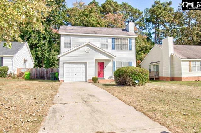 17 Reidy Court, Columbia, SC 29223 (MLS #529017) :: EXIT Real Estate Consultants