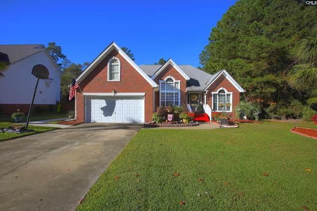 305 Brickingham Way, Columbia, SC 29229 (MLS #529020) :: EXIT Real Estate Consultants