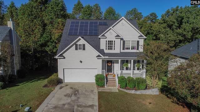 150 Heises Pond Way, Columbia, SC 29229 (MLS #529023) :: EXIT Real Estate Consultants