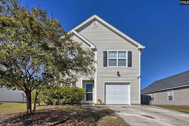 313 E Waverly Place Court, Columbia, SC 29229 (MLS #529025) :: EXIT Real Estate Consultants