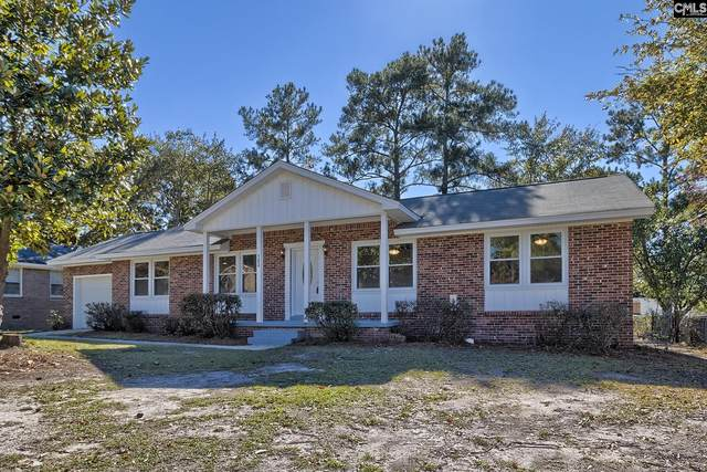 104 Inway Drive, Columbia, SC 29223 (MLS #529029) :: EXIT Real Estate Consultants