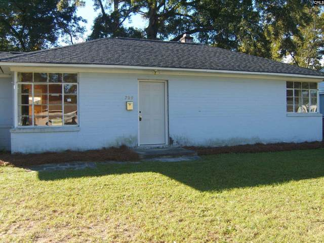 709 Karlaney Avenue, Cayce, SC 29033 (MLS #529040) :: EXIT Real Estate Consultants
