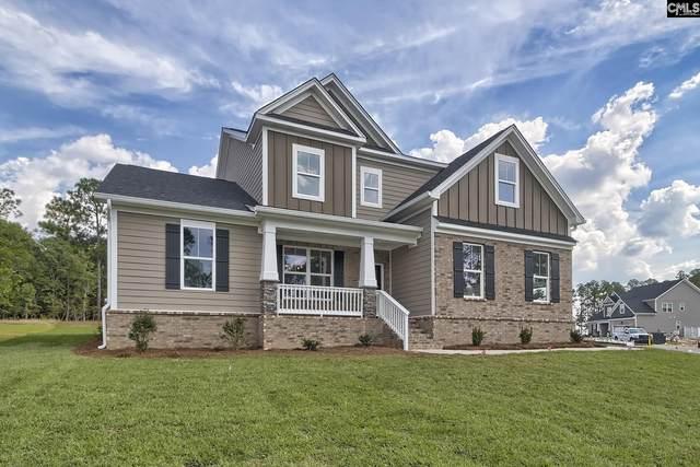 101 Magnolia Petal Drive, Elgin, SC 29045 (MLS #529055) :: EXIT Real Estate Consultants