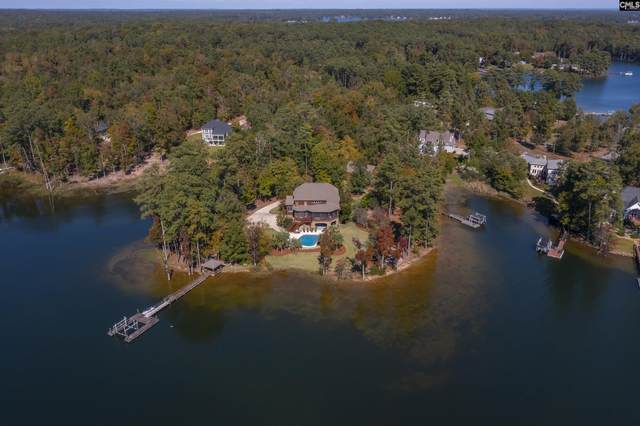 936 Willow Cove Road, Chapin, SC 29036 (MLS #529061) :: EXIT Real Estate Consultants