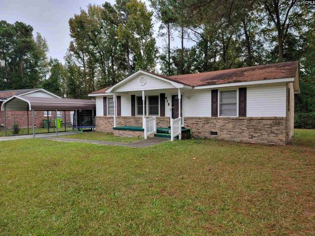 412 Todd Branch Drive, Columbia, SC 29223 (MLS #529065) :: EXIT Real Estate Consultants