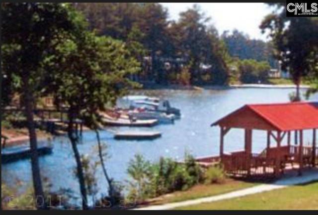 117 Marina Cove Drive Lot #5, Gilbert, SC 29054 (MLS #357057) :: RE/MAX AT THE LAKE