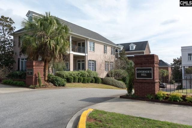 22 Governors Hill, Columbia, SC 29201 (MLS #357778) :: EXIT Real Estate Consultants