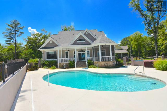 466 Woods Point Road, Gilbert, SC 29054 (MLS #415029) :: RE/MAX AT THE LAKE