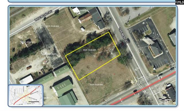 1107 Church Street, Elgin, SC 29045 (MLS #417343) :: EXIT Real Estate Consultants