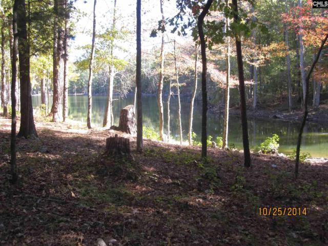 120 Serenity Pointe Lot #38 #38, Leesville, SC 29070 (MLS #417628) :: EXIT Real Estate Consultants