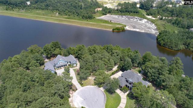 6 Mariners Point Way, Columbia, SC 29229 (MLS #417862) :: Home Advantage Realty, LLC