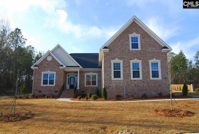 759 Dial Creek Road #21, Elgin, SC 29045 (MLS #418037) :: Home Advantage Realty, LLC