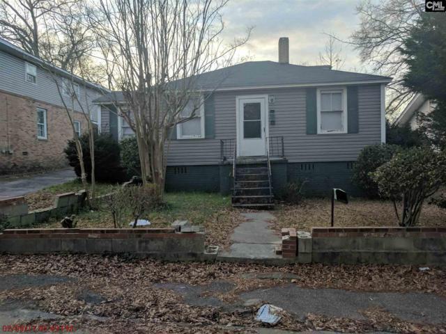 2205 Mercer Street, Columbia, SC 29204 (MLS #418201) :: Exit Real Estate Consultants
