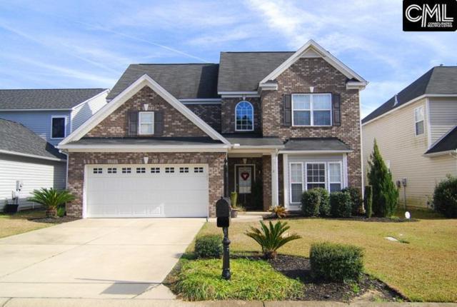 112 Loganberry Court, Lexington, SC 29072 (MLS #419036) :: Exit Real Estate Consultants