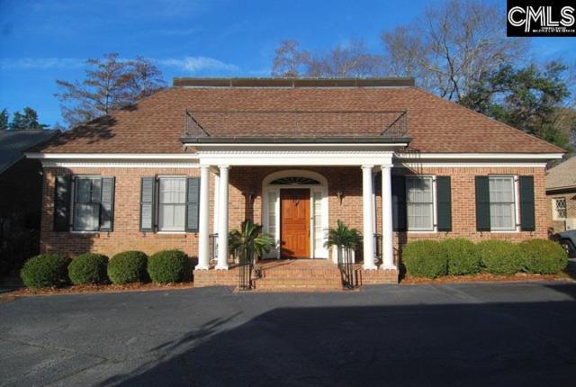 21 Millpond, Columbia, SC 29204 (MLS #419128) :: EXIT Real Estate Consultants
