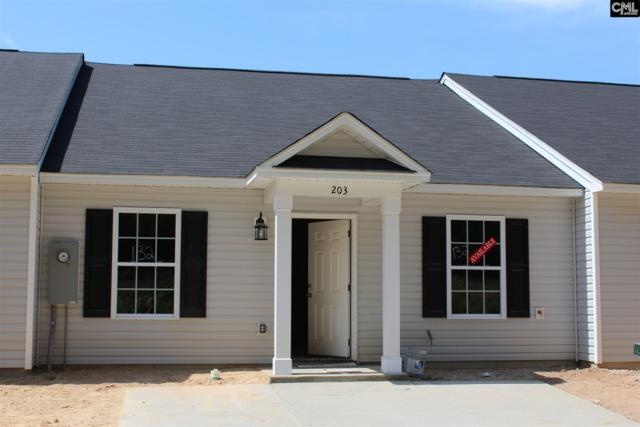 203 Nobility Drive #132, Columbia, SC 29210 (MLS #422435) :: Exit Real Estate Consultants