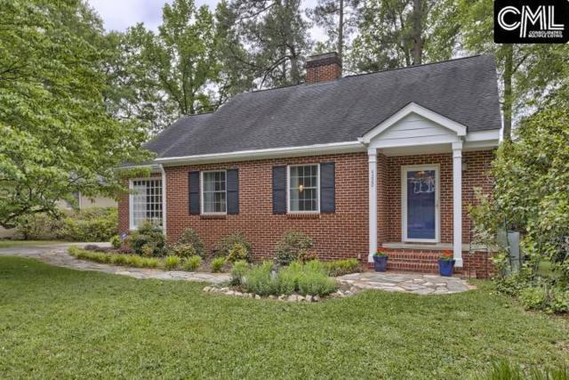 4220 Mimosa Road, Columbia, SC 29205 (MLS #423011) :: Exit Real Estate Consultants