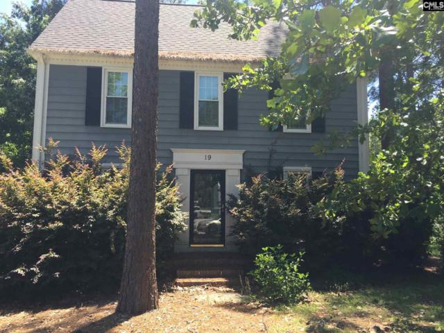 19 Eastpine Place, Columbia, SC 29212 (MLS #424790) :: Exit Real Estate Consultants