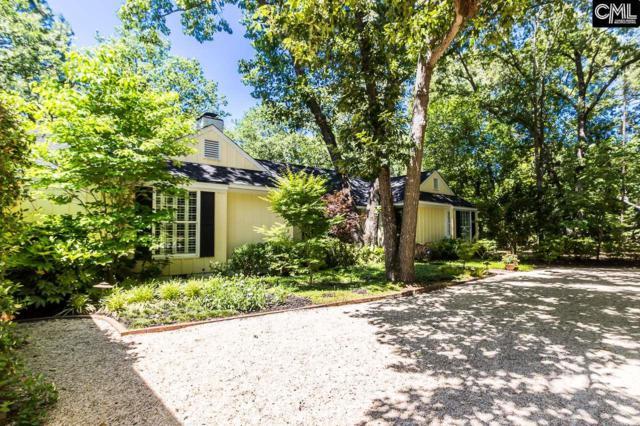 7 Hunt Cup Lane, Camden, SC 29020 (MLS #425024) :: EXIT Real Estate Consultants