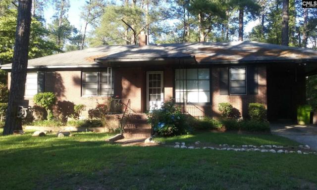 6540 Frost Avenue, Columbia, SC 29203 (MLS #425212) :: EXIT Real Estate Consultants
