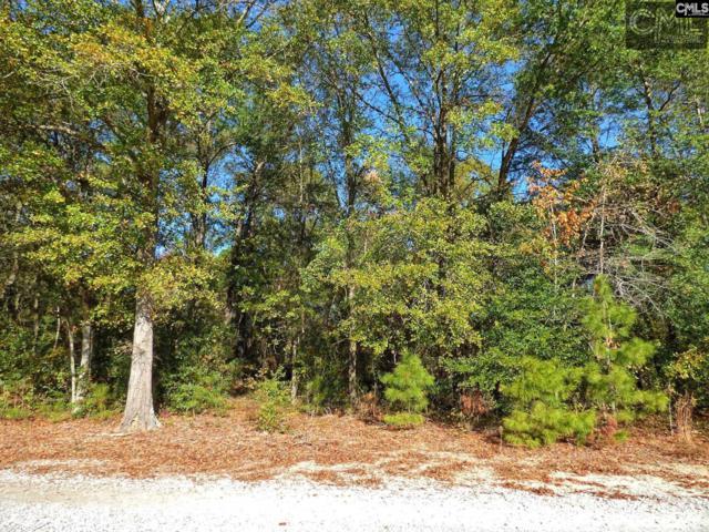 407 Swift Creek Road, Rembert, SC 29128 (MLS #425575) :: EXIT Real Estate Consultants