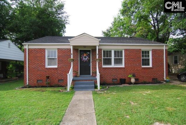 1127 Northland Drive, Cayce, SC 29033 (MLS #425993) :: The Olivia Cooley Group at Keller Williams Realty