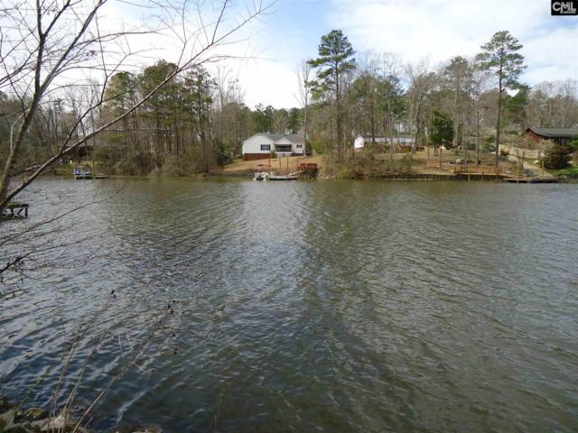 2984 Lake Road, Ridgeway, SC 29130 (MLS #427009) :: Home Advantage Realty, LLC