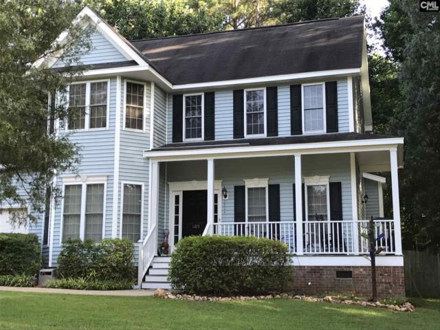 109 Covington Drive, Chapin, SC 29036 (MLS #427363) :: Exit Real Estate Consultants