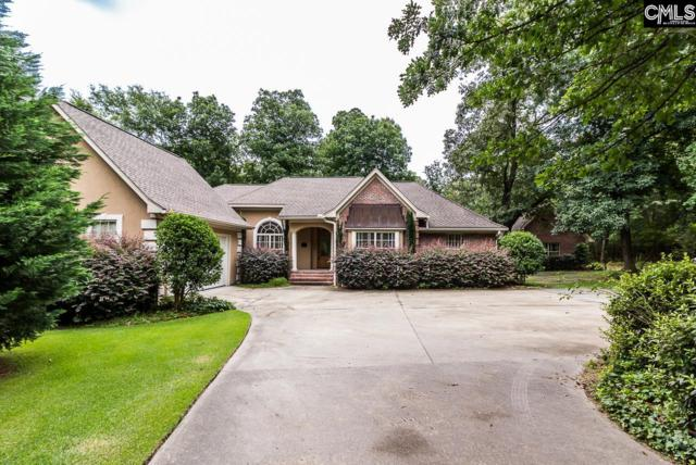 12 Widgeon Cove, Camden, SC 29020 (MLS #427567) :: RE/MAX AT THE LAKE