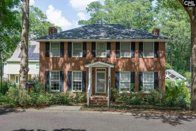 604 La Bruce Lane, Columbia, SC 29205 (MLS #427917) :: Exit Real Estate Consultants